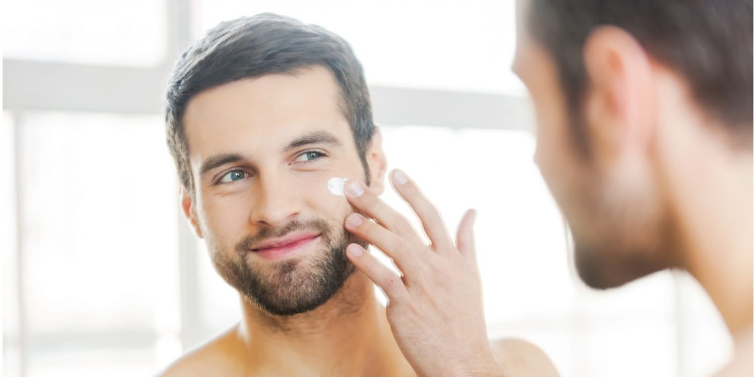 The Top 5 Skin Care Tips For Men That Are a Real Game-Changer