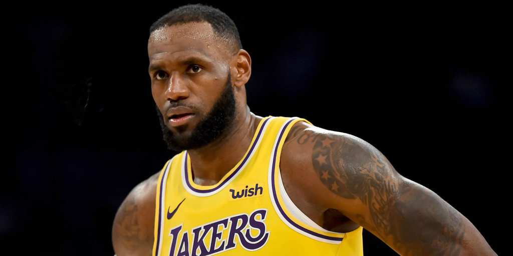 5 Routine Habits to Adopt From NBA Star LeBron James