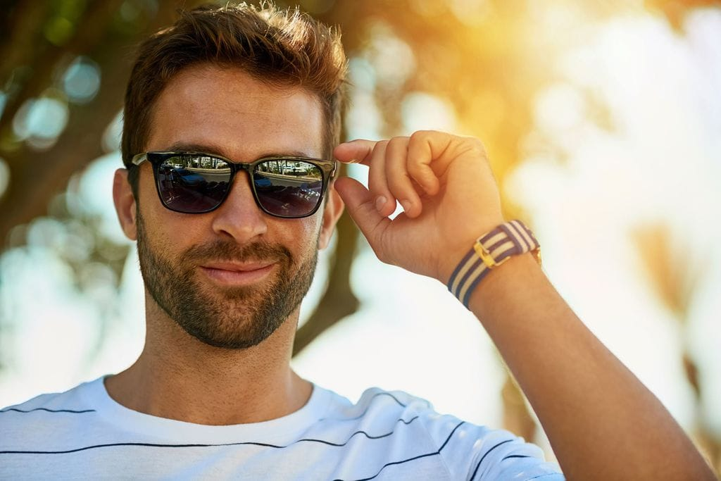 Get Suited For Any Style With These Men's Sunglasses