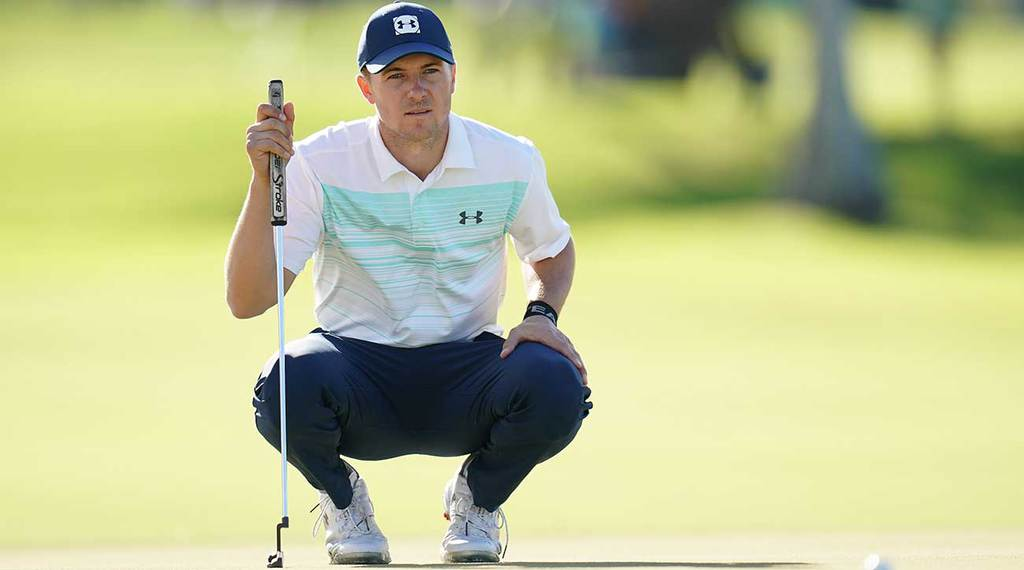 Golf Pro Jordan Spieth Talks Real-Life Diet & Guacamole Addiction