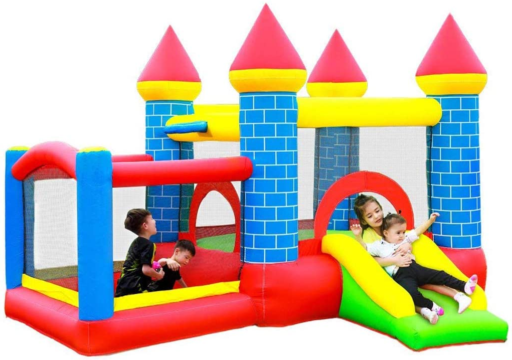 Wushuang Children's Inflatable Castle