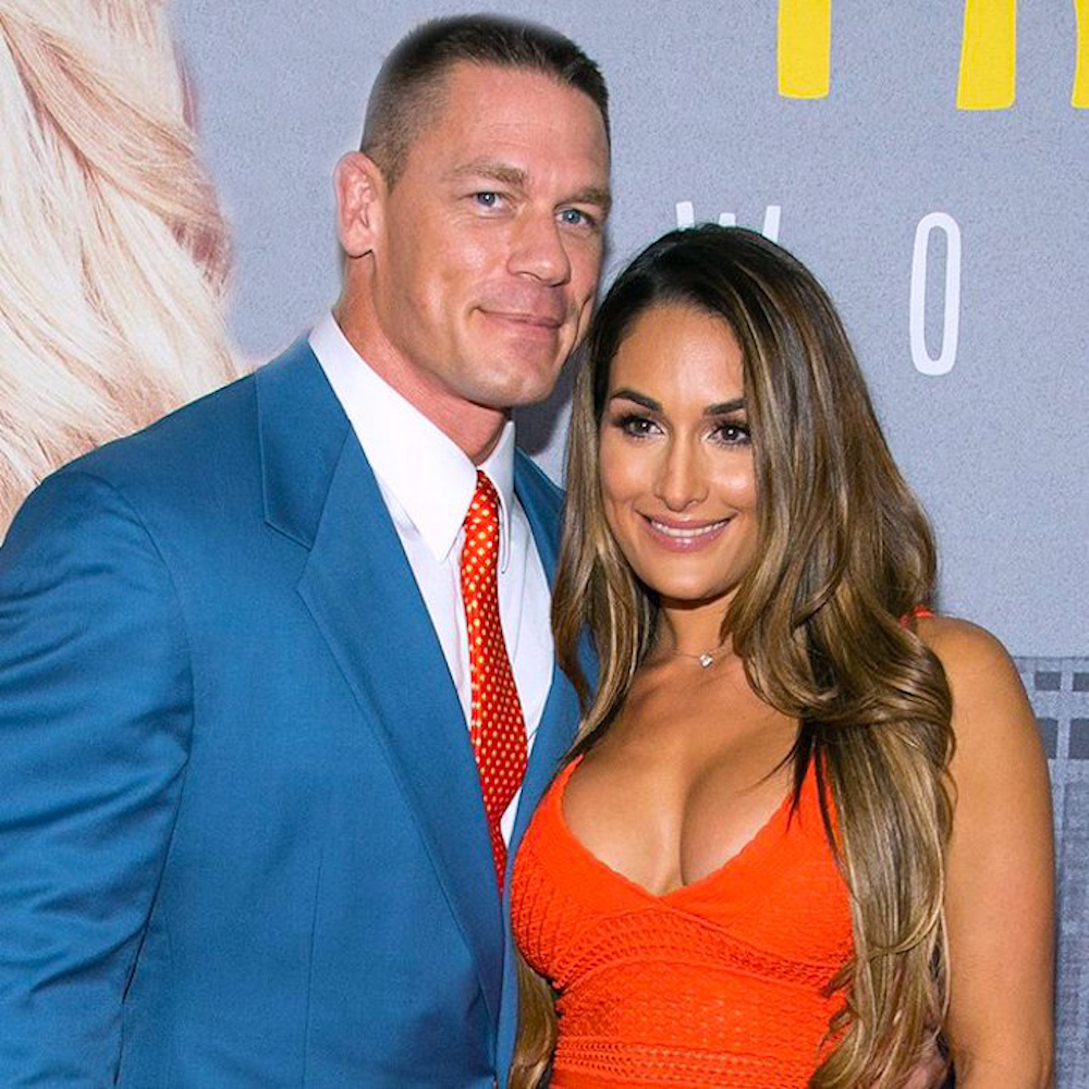 30 Stunning Wives And Girlfriends Of The Wwe Stars Kim marie kessler is also known as the wife of the wwe superstar and actor, randy orton. 30 stunning wives and girlfriends of