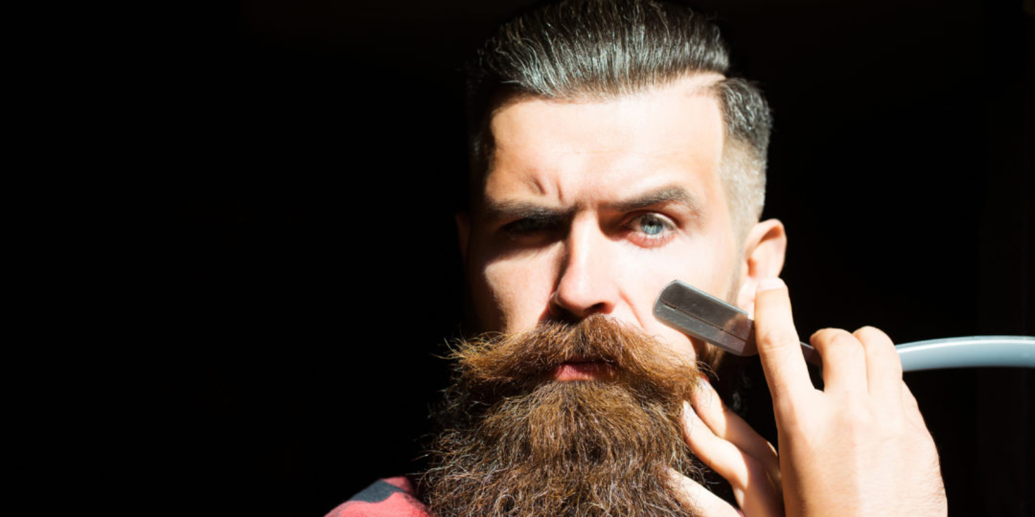 5 Grooming Products That Can Help Maintain a Lengthy Beard