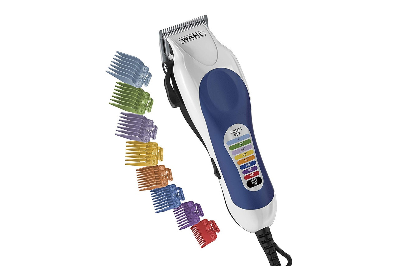 Amazon's Bestselling Clippers
