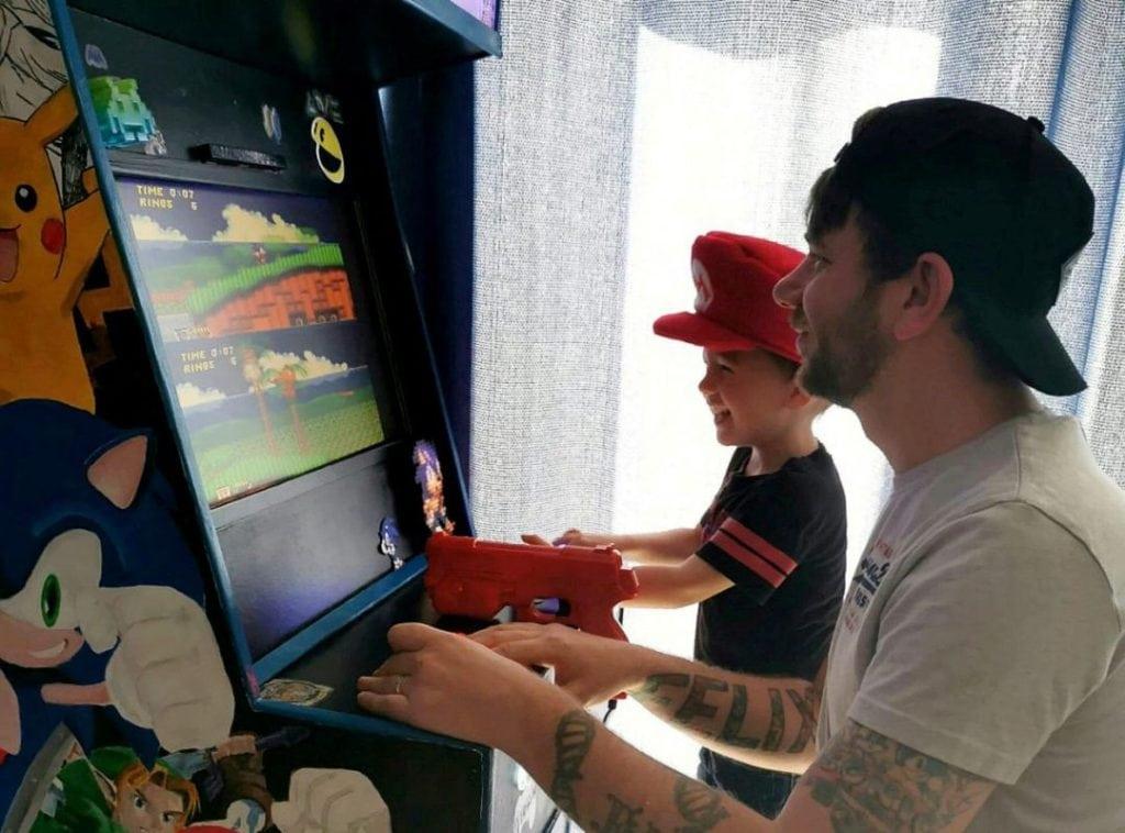 Arcade FI