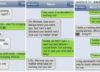 40+ Text Messages That Shouldn't Have Been Sent to These Parents