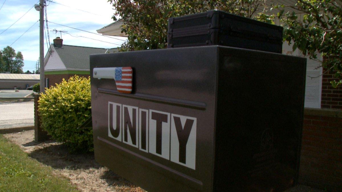 The Unity Mailbox