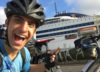 He Decided to Cycle 2,000 Miles From Scotland to Greece for His Family
