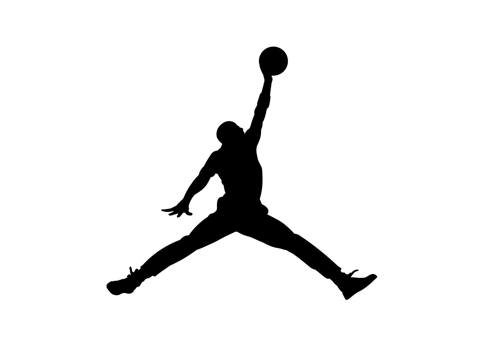 The Jordan Brand logo