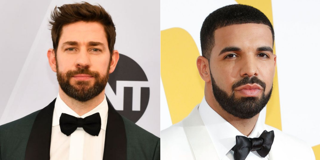 Well-Groomed & Defined Beard