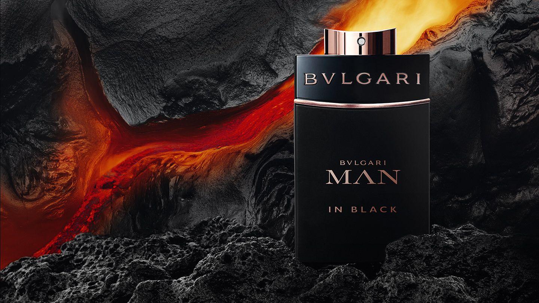 "Bvlgari ""Man in Black"""