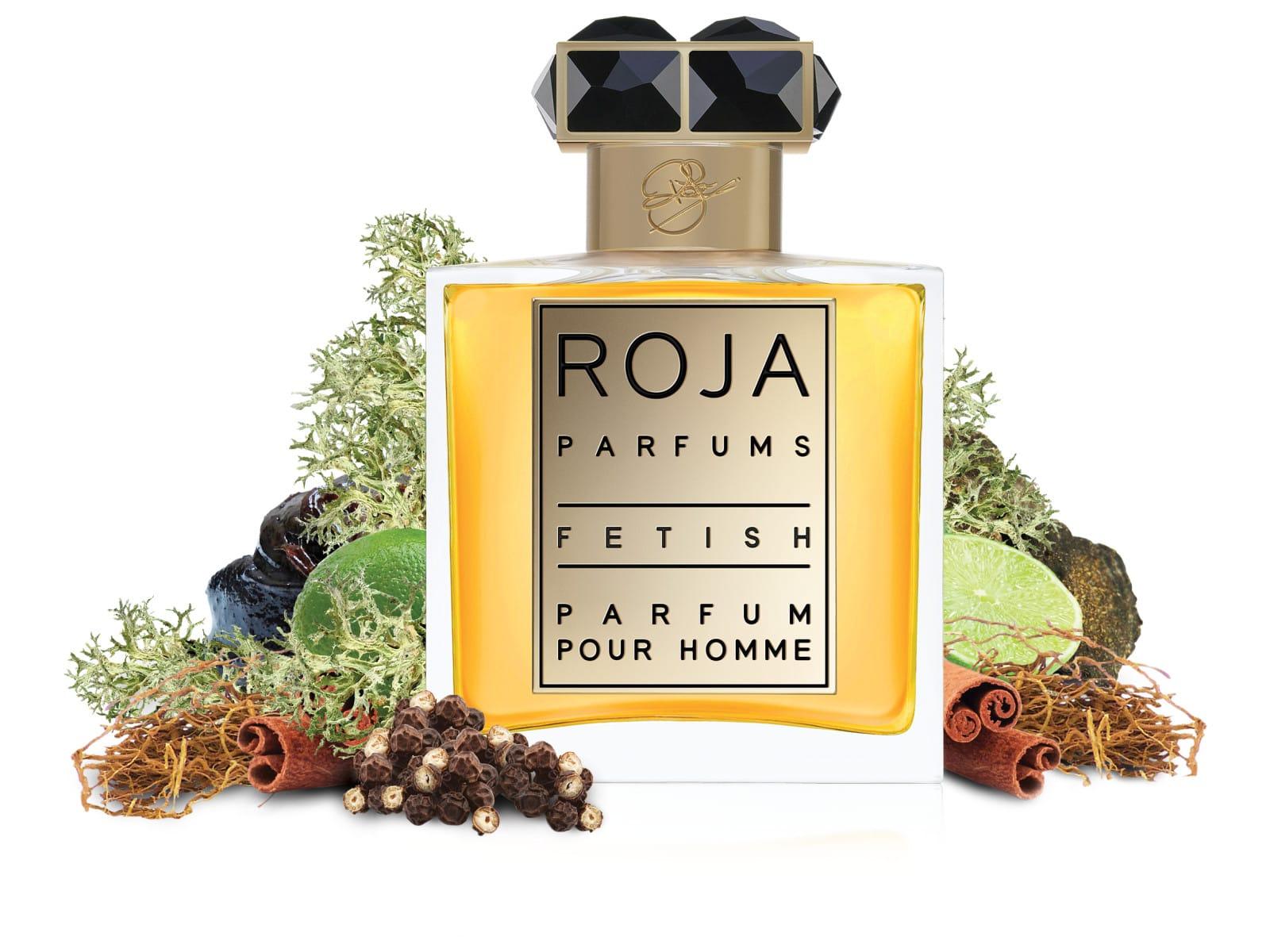 """Roja Parfums """"Fetish Pour Homme"""""""