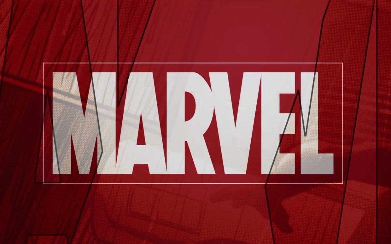 Marvel's logo