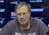 Bill Belichick Is the King of Work-From-Home Style While in Public