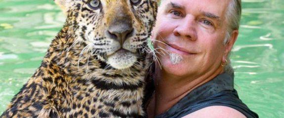 Doc Antle on Tiger King