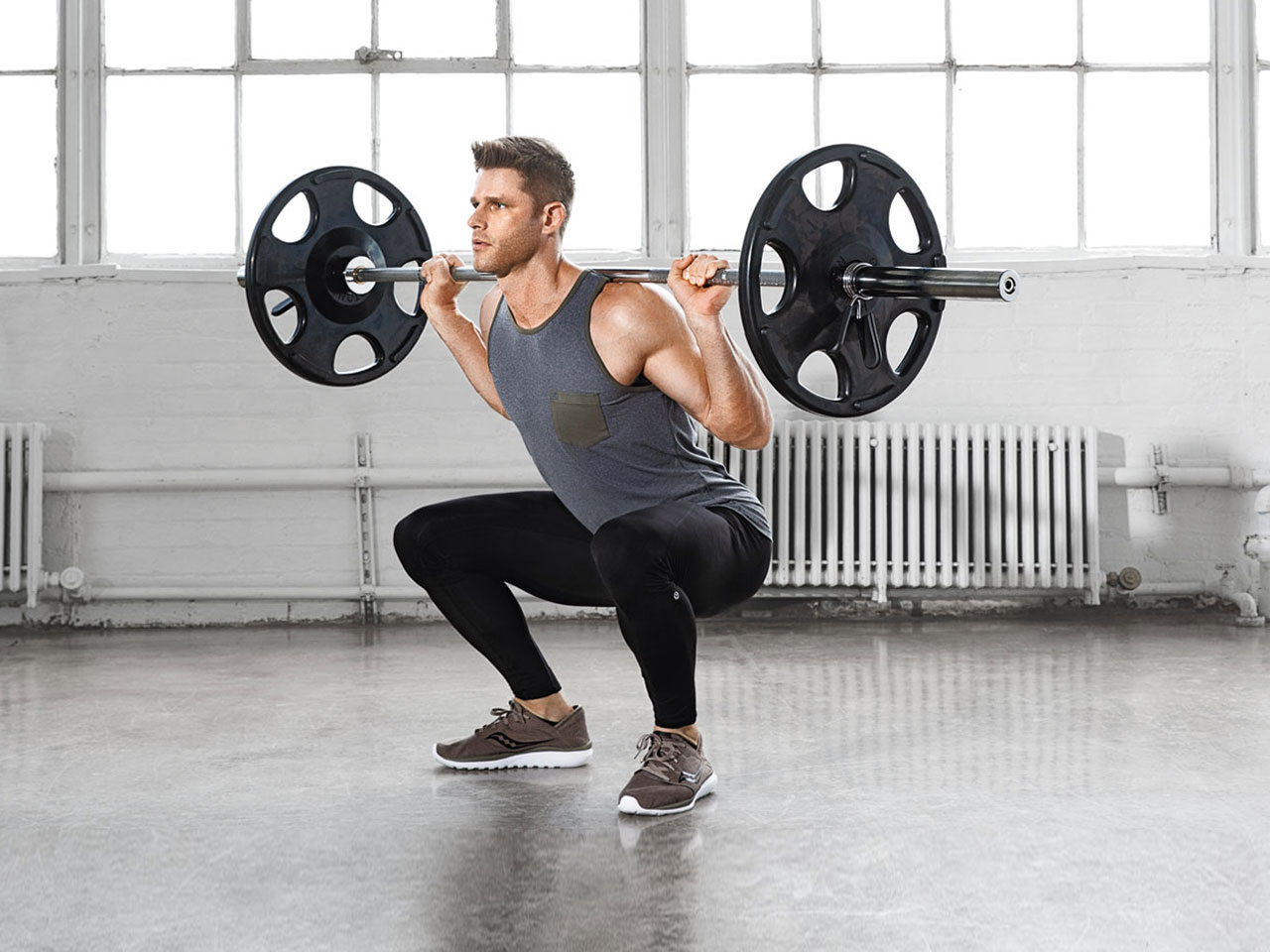 3 Key Squats Mistakes That Can Hamper Your Gain and Cause Injury