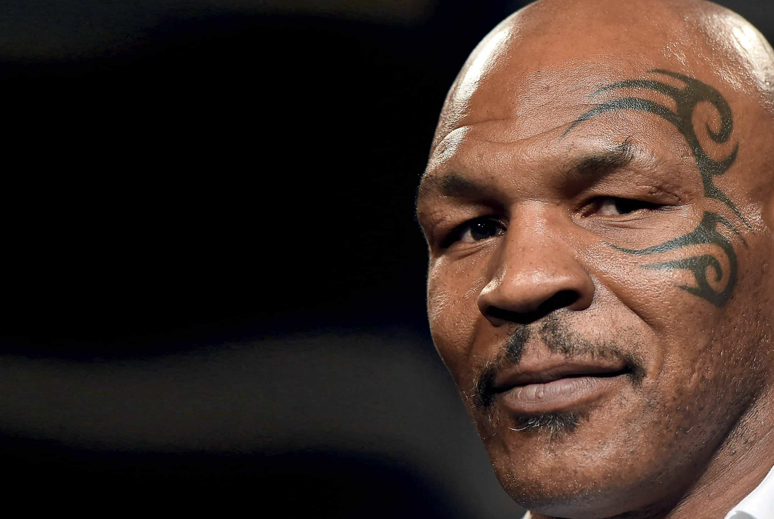 What Happened When a Bodybuilder Tried Mike Tyson's Training Regime