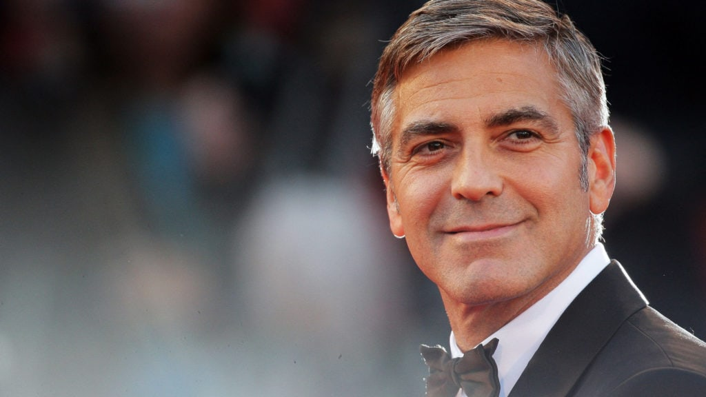 George Clooney Once Gave 14 of His Best Friends $1 Million Each
