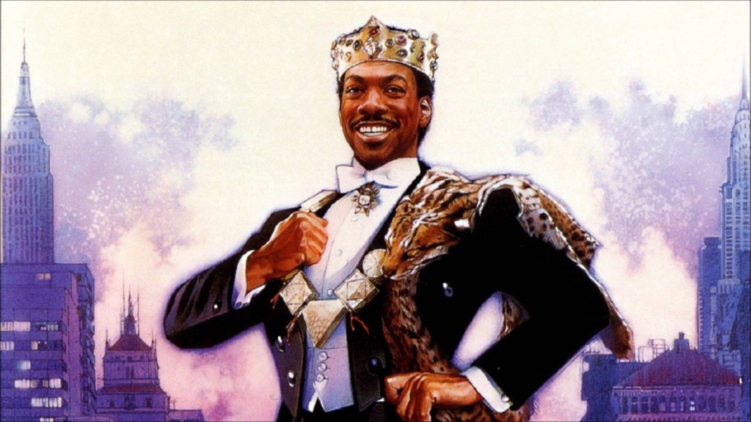 The Sequel to Coming to America Will Be Released on Amazon in 2021