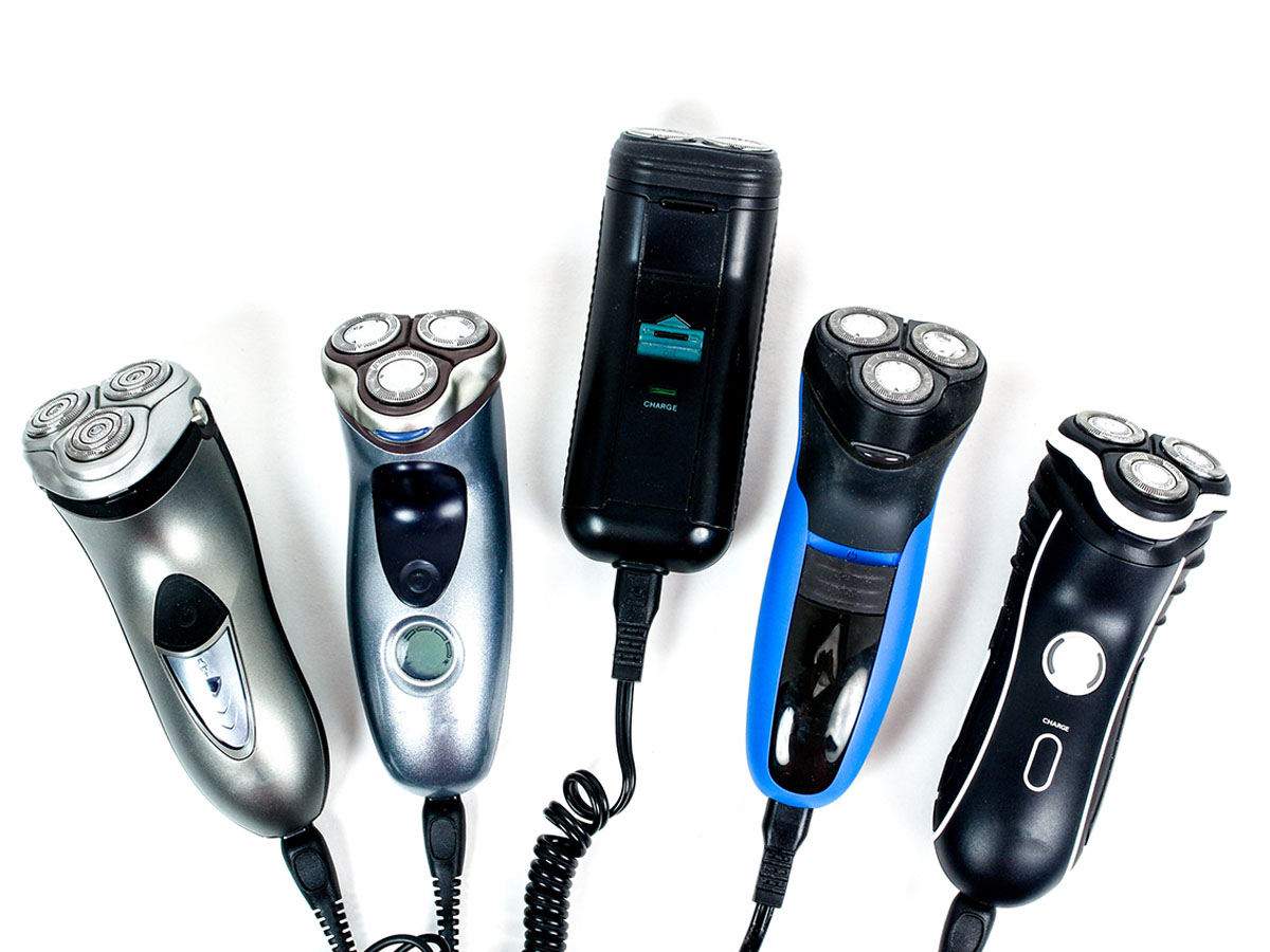 Choosing an Electric Shaver: 5 Picks for a Smooth and Clean Shave