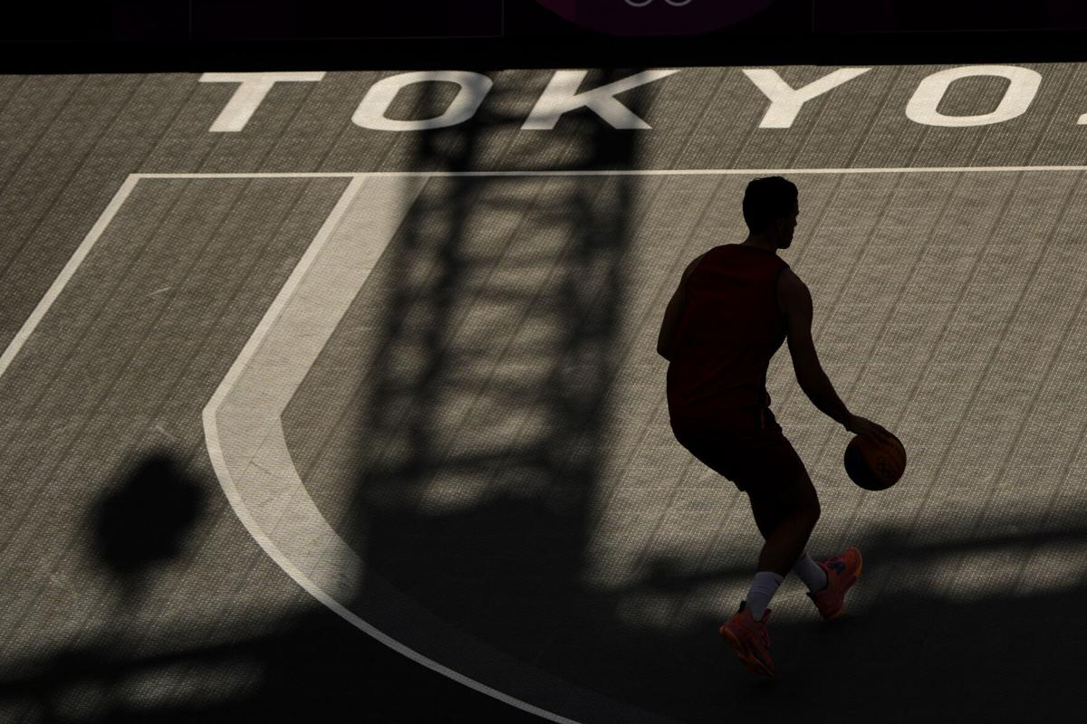 3×3 Basketball Debuts at the Olympics. What to Know About the Sport!