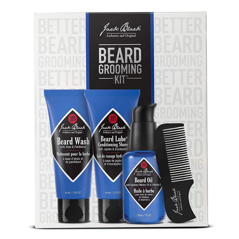 The Best Budget Beard Kit