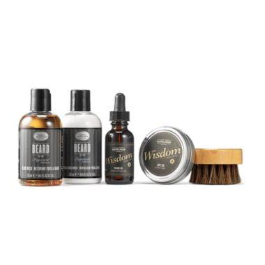 The Best Barbershop-Ready Beard Kit