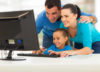 How a Family Email Can Be a Valuable Parenting Life Hack