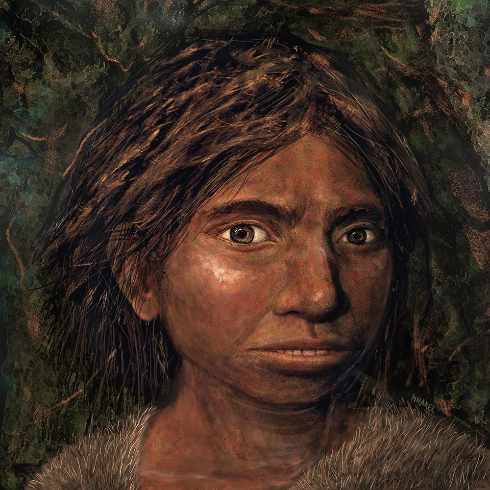 Geneticists Studying Ancient DNA Discovered a Girl Whose Parents Were Two Different Species