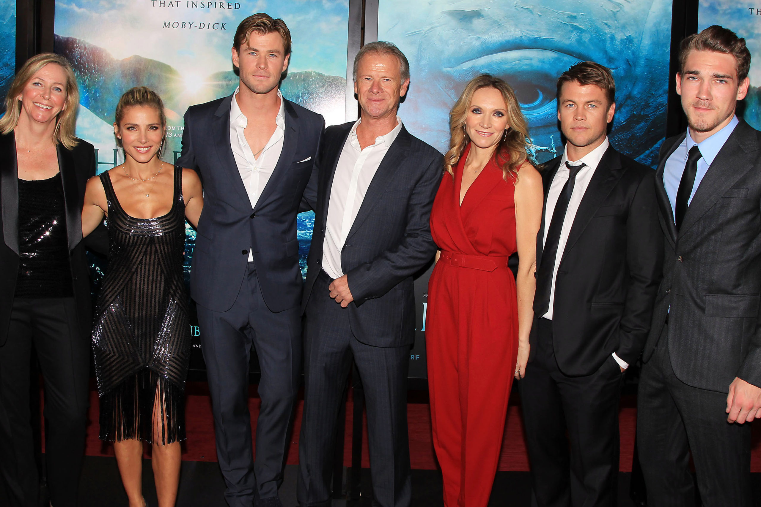 Meet Craig Hemsworth – the Father of Actors Chris, Liam, and Luke